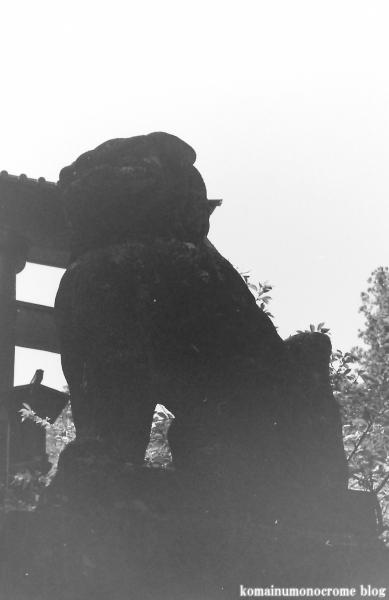 北口本宮冨士浅間神社(山梨県富士吉田市上吉田)1