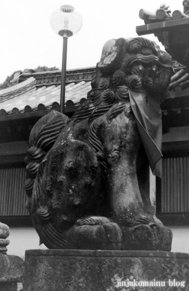 氷室神社(奈良市春日野町)3