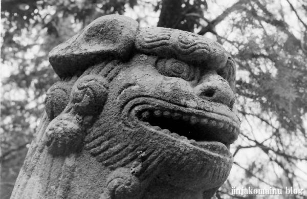 奈良豆比古(ならつひこ)神社(奈良市奈良坂町奥垣田)2