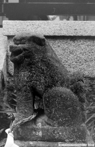 奈良豆比古(ならつひこ)神社(奈良市奈良坂町奥垣田)5