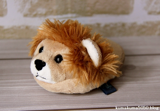 ライオン携帯クリーナー_1