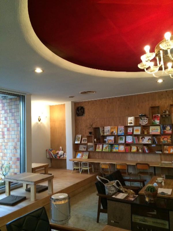 昭和レトロモダンなカフェ ―The third cafe ―