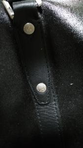 森野帆布コラボ/トラベルボストンバッグ Mサイズ/SEAL8