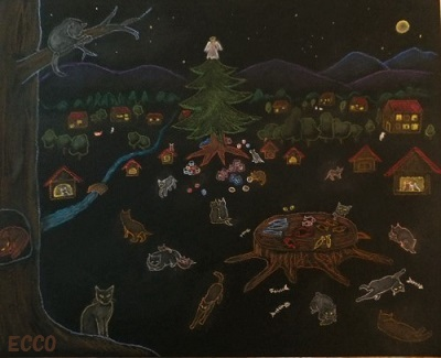 2012猫の楽園