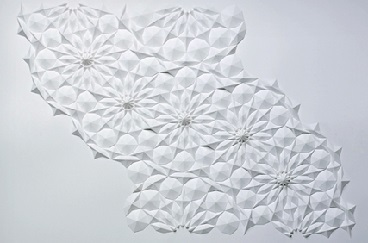 ShareDesign_MattShlian_PaperSculptures01 春唄