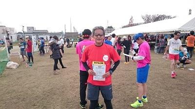 2016加須こいのぼりマラソン03