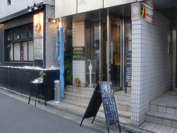 Tonari@渋谷・20161115・店舗