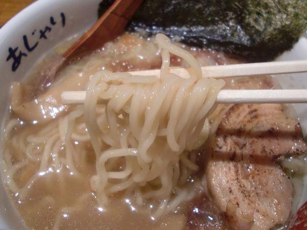 阿闍梨@渋谷・20161122・麺