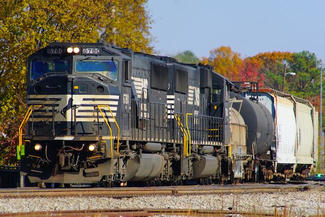 Nov2616 NS6028 Irondale last