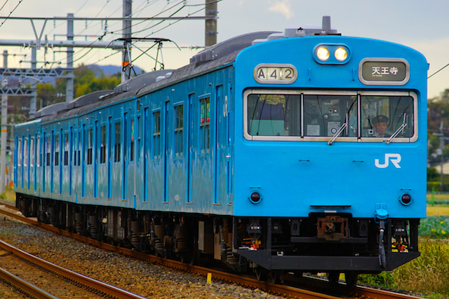 161223 JRW hanwa103 4car nagataki1