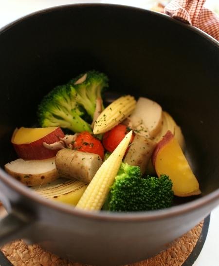 フチテイ 野菜
