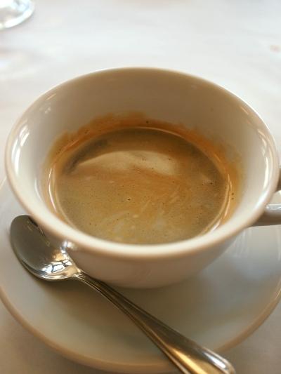 フチテイ コーヒー
