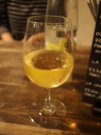トロケ 白ワイン