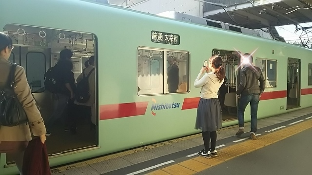 大宰府 写真日記■14-15
