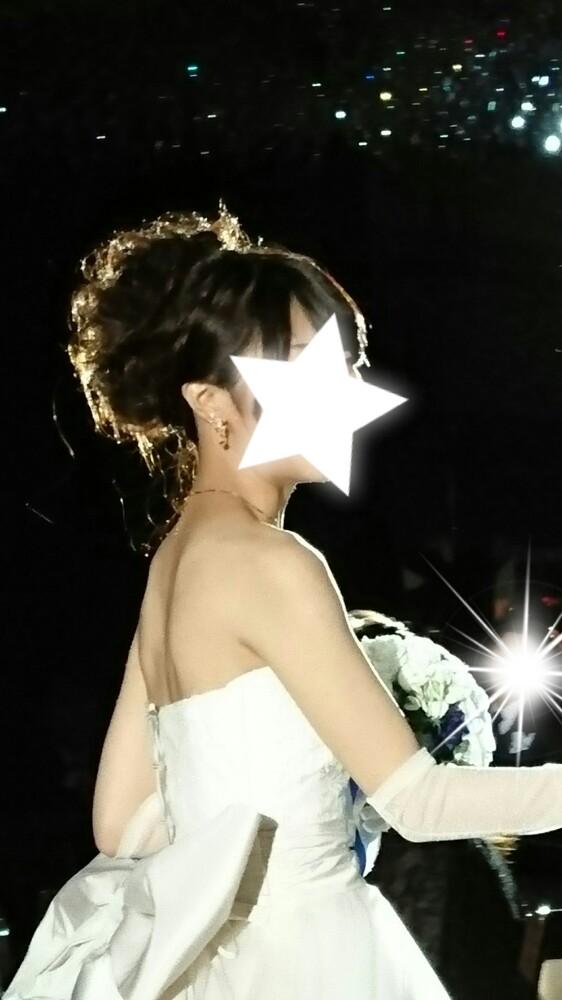 ヤングsayo感動の結婚式