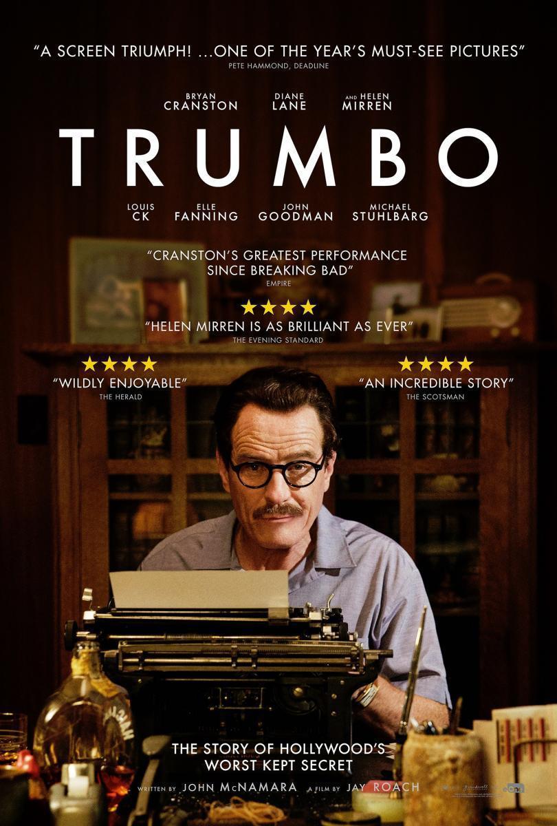 "ON AIR#3551 ""TRUMBO(2015)"""