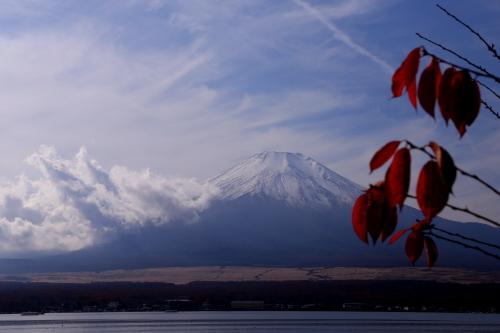 富士山 ・・・ サムネイル画像