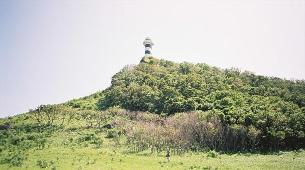 知床岬灯台