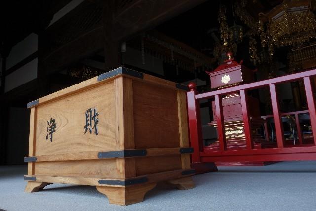 【神社】縁起のいい賽銭額 → 「5円、11円、20円など」の根拠