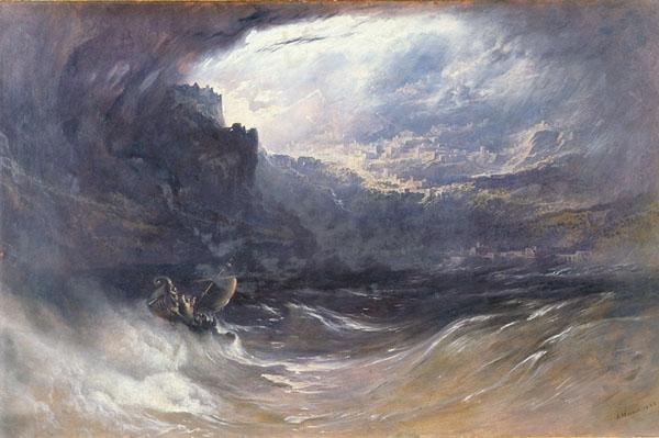 【古代史】神話にあるノアの方舟の「大洪水」って痕跡は発見されてるらしいけど、その原因は結局のところ何だったの?