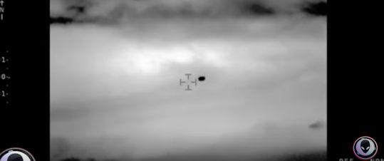 【謎】チリの海軍が「UFO」が謎の物資を散布しているのを目撃撮影…およそ2年間、秘密裏に調査をしたが今現在も正体不明