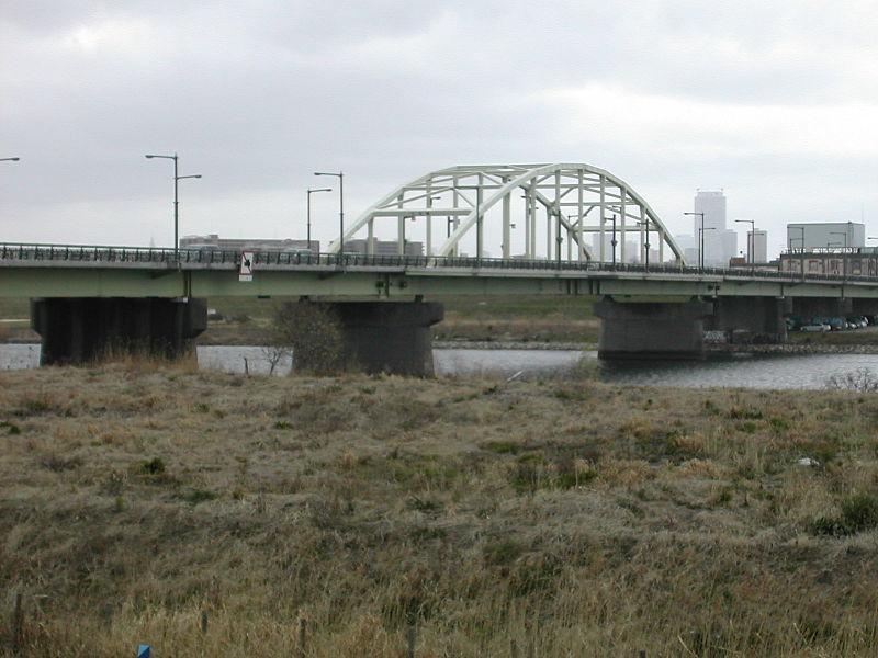 【東京足立区】都内最強の「心霊スポット」と言われる「江北橋」に行ってみた結果