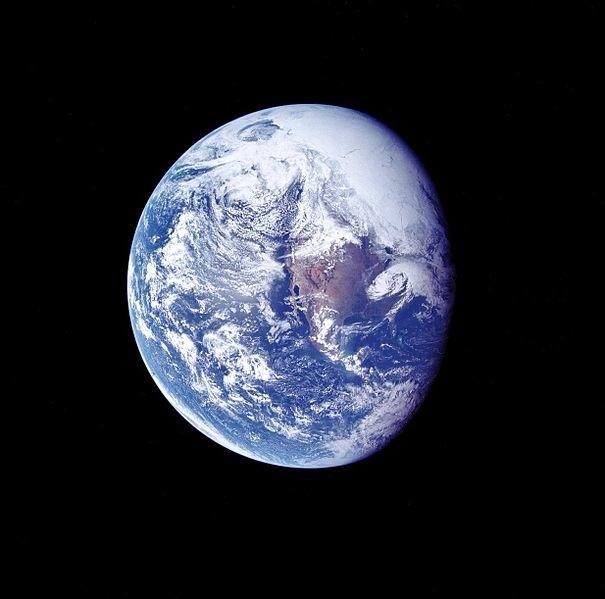地球の地下「3,000km」で超高温のジェット噴流が発生している…特にアラスカとシベリアの地下は磁力も大きく、変動しているスポット