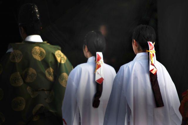 【占い】「次は中部地方または岐阜周辺で大地震が発生する」大災害を的中させる神社の「粥占」の結果がヤバい!