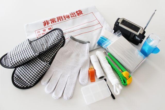 【災害用】超巨大地震に備えておくべき防災用品を教えてくれ