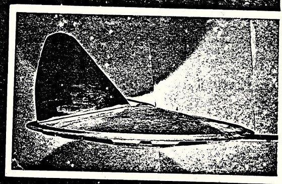 【宇宙人】FBI機密文書が公開され「UFO」に関する重大な内容が判明…「来訪者達は異次元から来ている」
