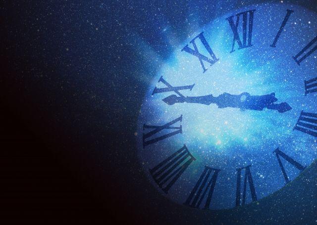 「時間」とは全てが同時に起こっている現象であり出来事…学者「時間というものは存在していない」