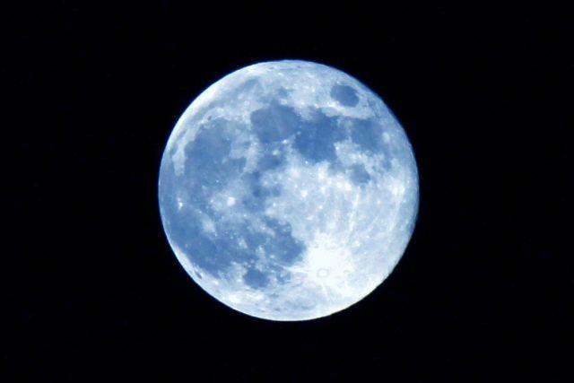 NASA「35億年前、やはり月は大気に覆われていた模様」
