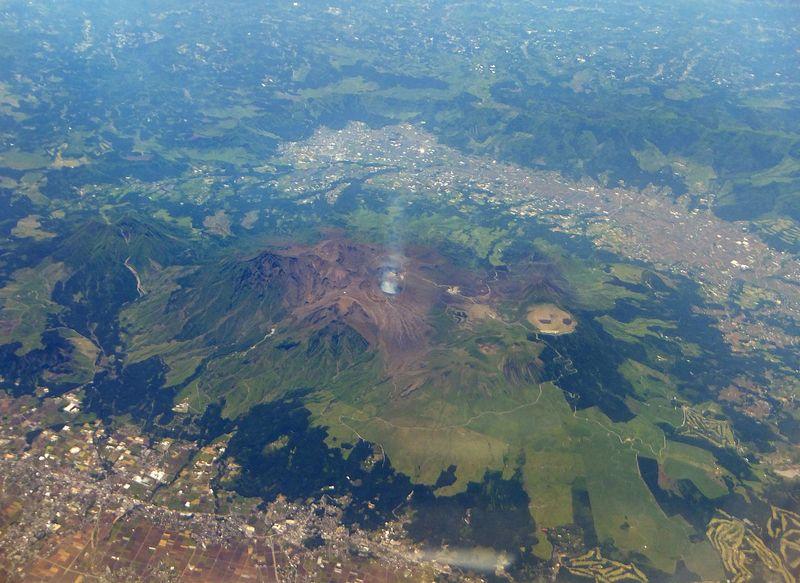【御嶽山】突発的な噴火時には自ら緊急退避を…避難の指示がなくても「逃げて」