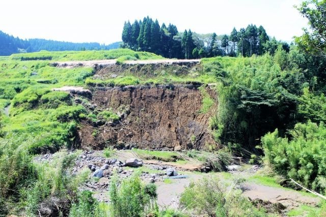 【地震】大震災で1メートル以上も沈下した東北沿岸の地盤が一転して「隆起し始める」…最大40センチ地面が盛り上がる