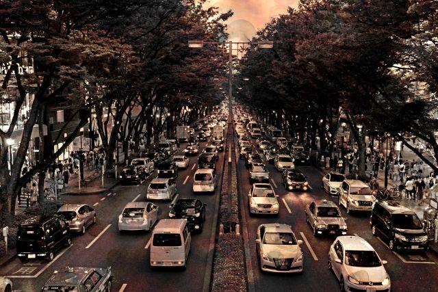 【破滅願望】ワイニート、関東で「大地震」が起きて欲し過ぎて咽び泣く