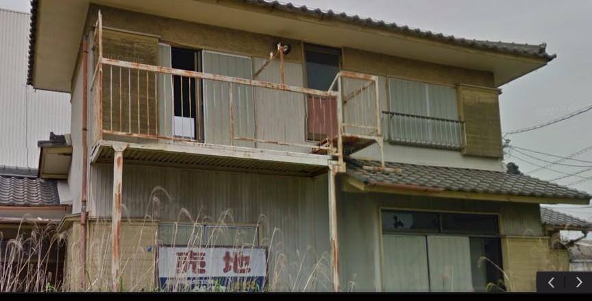 【心霊】愛知県のとある場所に存在するマジでヤバイ「三角の家」をご存知ですか?調べに来た警察官までもが発狂するなど噂がある、怪奇現象の巣窟