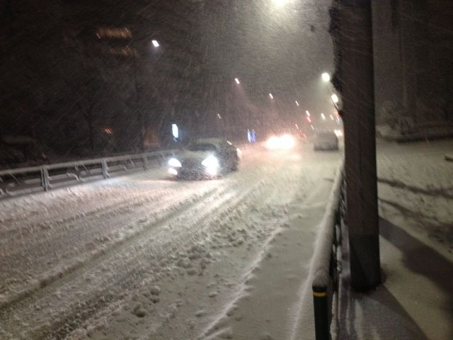 【寒冷化】鳥取、大雪での影響が続く…積雪は平年の「10倍91cm」を記録