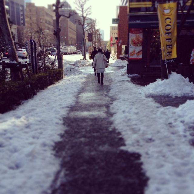 【成人式】 東京で8日は雪が降るかも?来週は「最強寒波」も襲来!