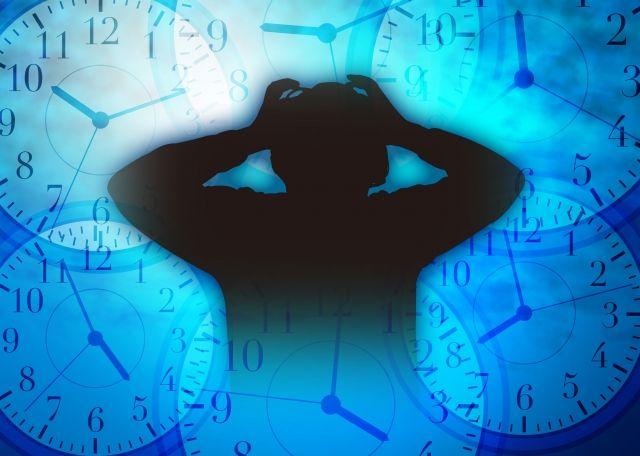 【時間】20歳くらいから異常な速さで時が流れるよな…あっという間に歳をとっていく、なぜなのか