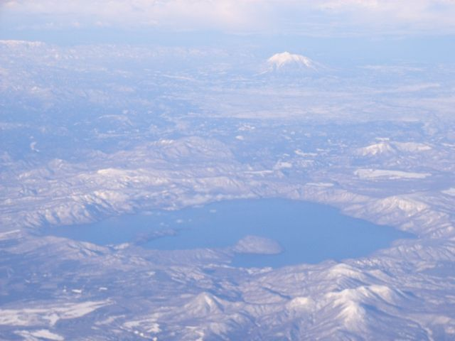 【火山活動】青森の八甲田山や十和田などの火山で噴気が活発になる…24時間体制で監視へ