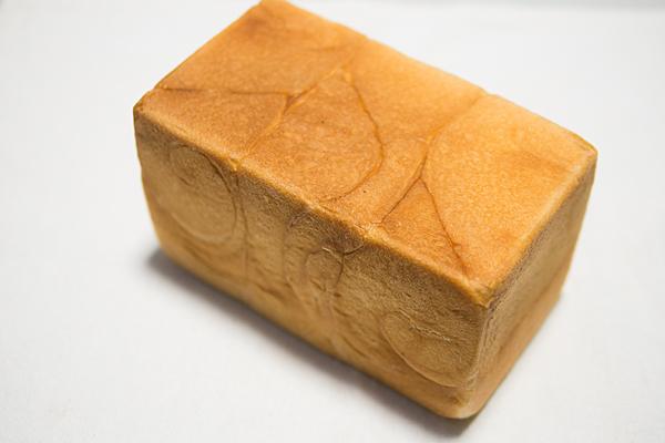 Jack&Bettyホテル食パン