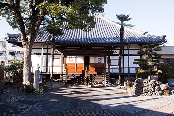 島田地蔵寺