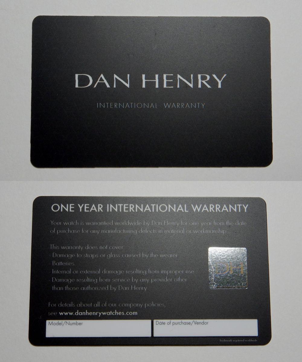 ダンヘンリー1972 A10