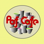 paf☆cafe staff