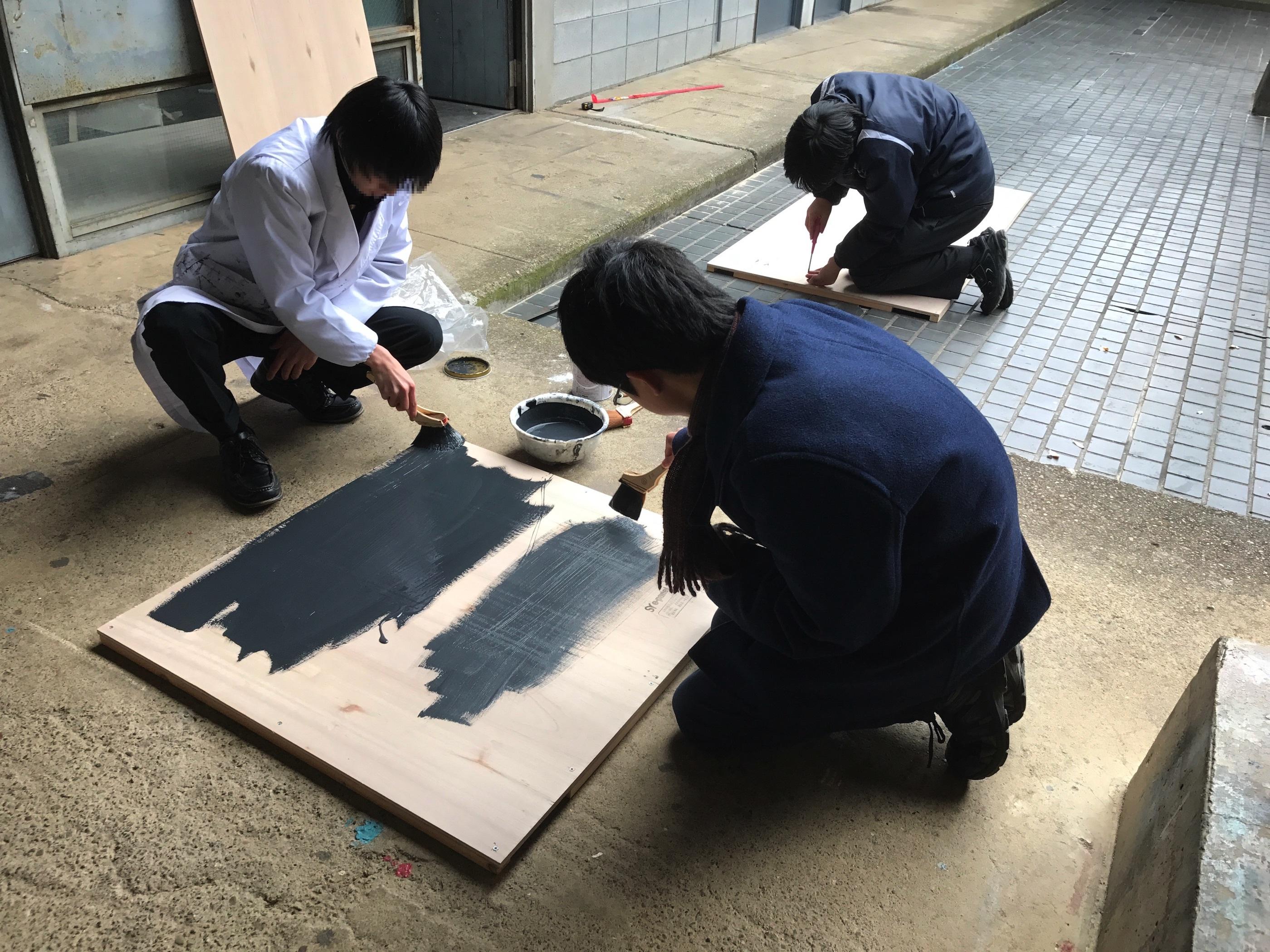 活動報告 【今日のぶかつ 1/14 】