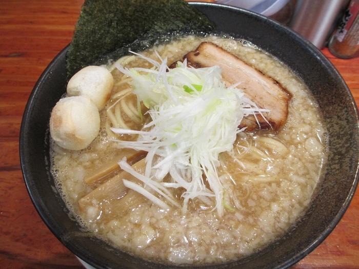 麺や来味大形 ちゃっちゃ麺