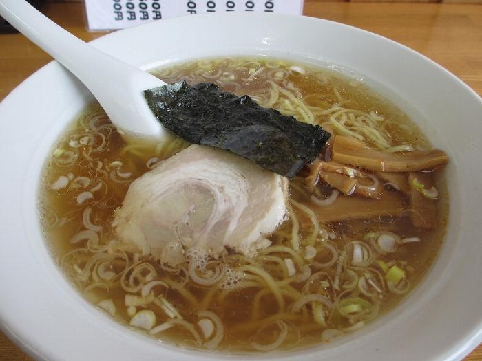 泰紋 中華ラーメン