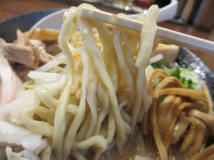 八ちゃん 濃厚味噌小 麺