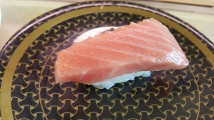 はま寿司 寿司 大トロ