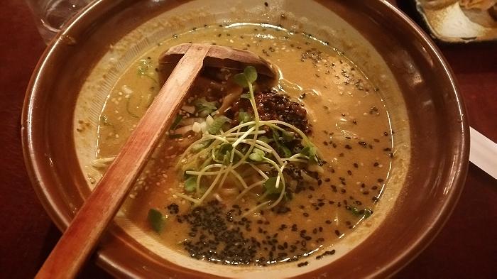 ABCラーメン 麻醤麺